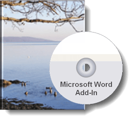 Word Add-In